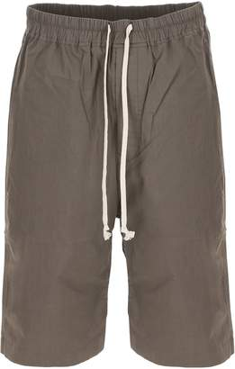 Drkshdw Cotton Bermuda Shorts