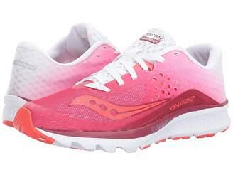 Saucony Kinvara 8 Women's Shoes