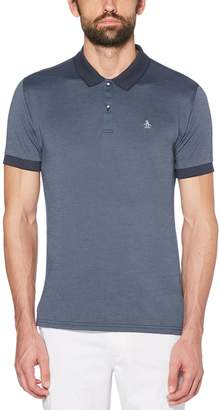 Original Penguin BIRDSEYE VIEW GOLF POLO