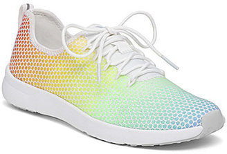 Jessica Simpson The Warm Up Farahh Athletic Shoes $79 thestylecure.com