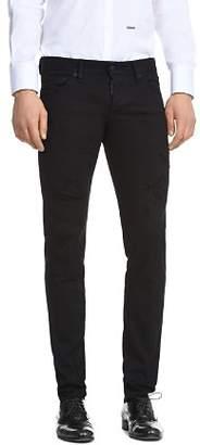 DSQUARED2 Slim Fit Jeans in Black