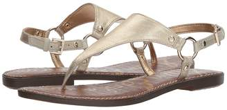 Sam Edelman Greta Women's Sandals