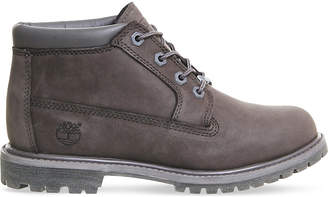 Timberland Nellie double waterproof leather chukka boot