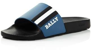 Bally Saxor Slides