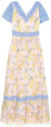 Giamba Long dresses