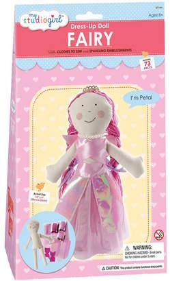 University Games Dress-Up Doll - Fairy