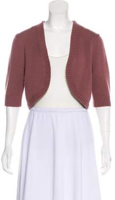 Michael Kors Cashmere Open Front Shrug w/ Tags