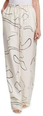 The Row JR Pajama Pants