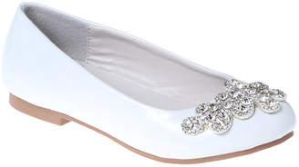 Nanette Lepore Girls' Patent Shoe