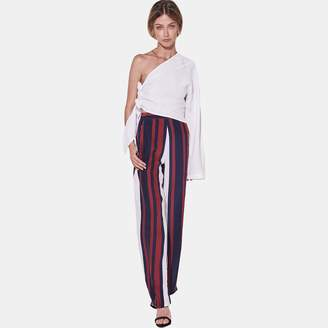 SIR the Label Olivier High Waisted Pant