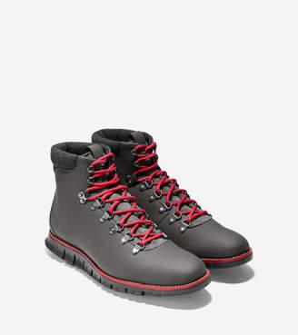 Cole Haan Men's ZERGRAND Water Resistant Hiker Boot