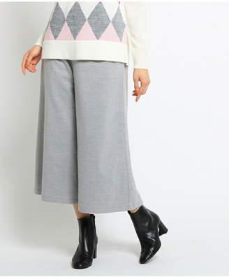 Dessin (デッサン) - Dessin(Ladies) ライト起毛 ドロストリングパンツ デッサン パンツ/ジーンズ