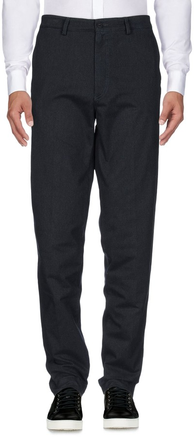 40weft Casual pants - Item 13048383