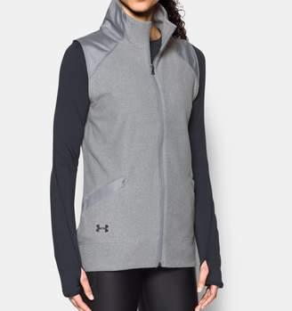 Under Armour Women's UA Fleece Vest