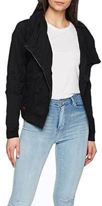 Khujo Women's Lexi Jacket, (Black 200)