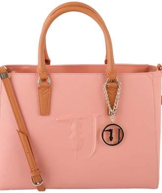 Trussardi Ischia Faux Leather Bag