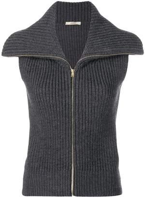 Odeeh knitted waistcoat