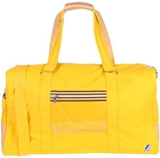 K-Way Travel & duffel bags