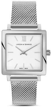 Larsson & Jennings Norse Watch, 34mm