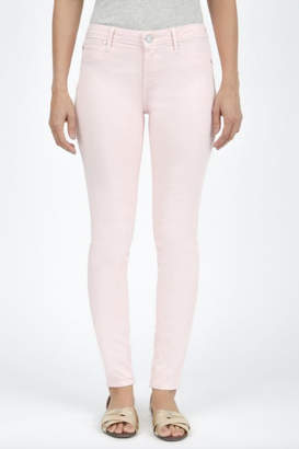 Articles of Society Pink Skinny Jeans
