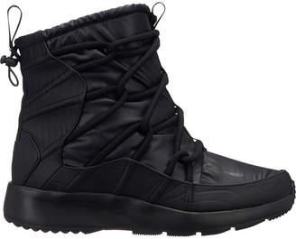 Nike W Tanjun High Rise Womens Walking Shoes