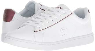 Lacoste Carnaby Evo 318 7 Women's Shoes