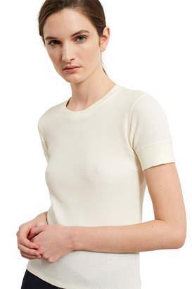 Lorod Waffle Knit T-Shirt