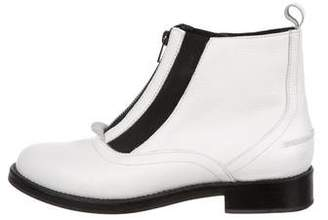 Rachel Comey Mackie Leather Boots w/ Tags