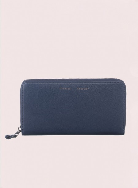 Proenza Schouler Long Zip Card Wallet