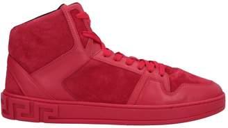 Versace High-tops & sneakers - Item 11704270UQ