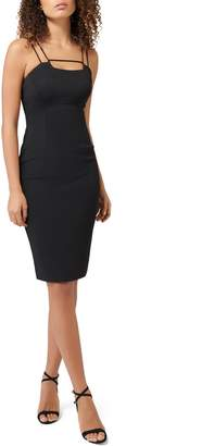 Ever New Zoe Double Strap Sheath Dress