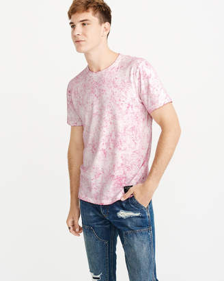 Abercrombie & Fitch Washed Tee