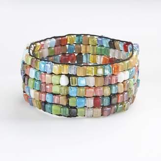 Mudd BeadedStretch Bracelet