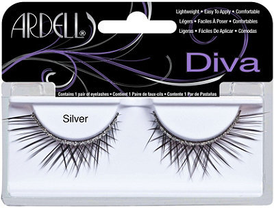 Ardell Diva Lash Silver