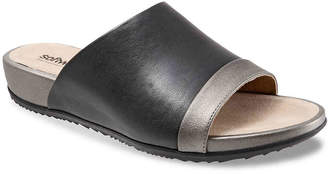 SoftWalk Del Mar Wedge Sandal - Women's
