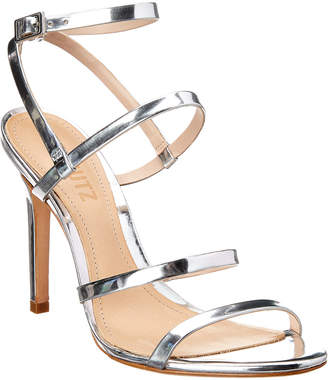 Schutz Ilata Leather Sandal