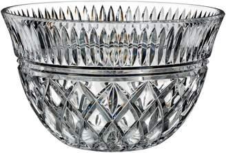 Waterford Eastbridge Lead Crystal Bowl