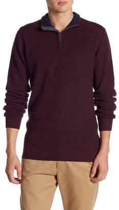 Ted Baker Stachtt Rib Knit Pullover
