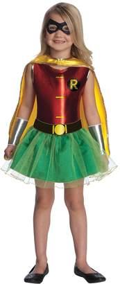 Rubie's Costume Co Rubie's Costumes Robin Tutu Dress Costume (Toddler, Little Girls, & Big Girls)