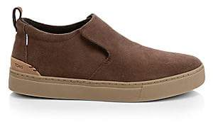 Toms Men's Paxton Slip-On Sneakers