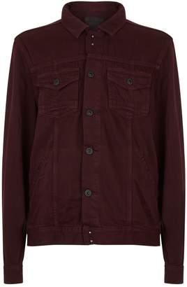Paige Vintage Denim Jacket