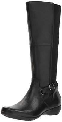 Dansko Women's Francesca Knee High Boot