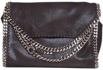 Stella McCartney Falabella Vegan-leather Cross-body Bag
