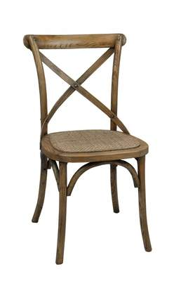 Wilson Ctr Imports Chair Rattan