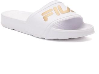 Fila Sleek Slide Women's Slide Sandals