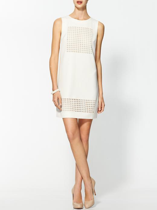 Funktional Image Cut Dress