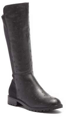 6568fc6c4f4 Steve Madden JS Tyler Knee-High Boot (Little Kid   Big ...