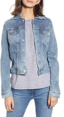 AG Jeans 'Robyn' Denim Jacket