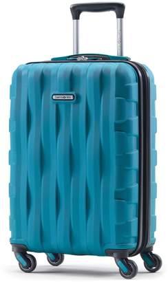Samsonite Prestige 3D 22-Inch Expandable Carry-On Spinner
