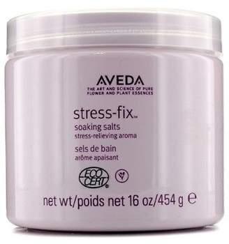Aveda NEW Stress-Fix Soaking Salts 454g Womens Skin Care